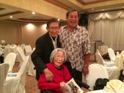 June 12 KW Lee dinner Oxford Palace Hotel Los Angeles